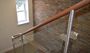 Timber Handrails