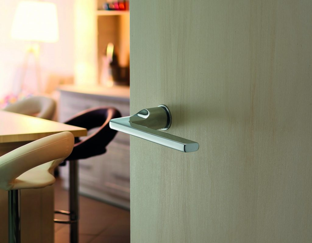 Orbis 800 Lever Handle