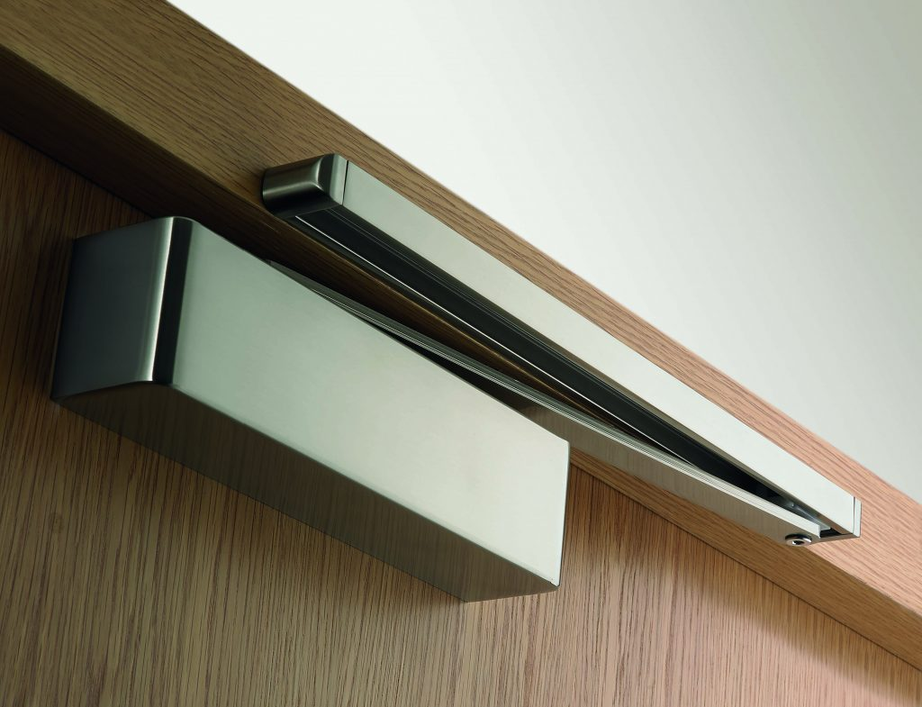 Orbis Door Closer