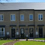 Ironmongery - Housing Associations & Local Authorities - Adactus Housing – Longmarsh Lane, Lancaster