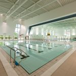 Ironmongery - Leisure - Michael Woods Sports and Leisure Centre