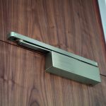Ironmongery - Hotels and Hospitality - Mint Hotel