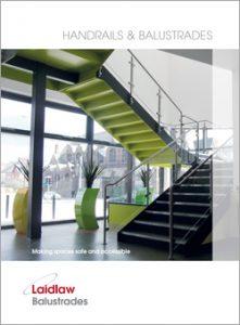 Handrails Balustrades Brochure