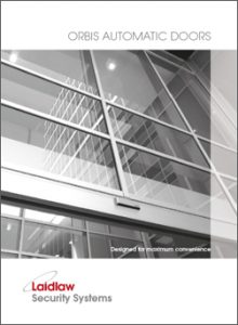 Orbis Automatic Doors Brochure