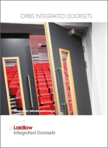 Orbis Integrated Doorsets Brochure