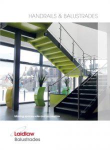 Laidlaw Handlrails and Balustrades Brochure
