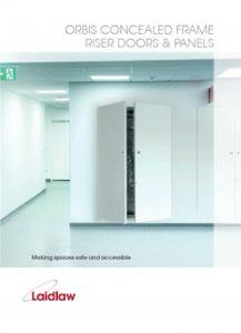 Laidlaw Access Panels Brochure