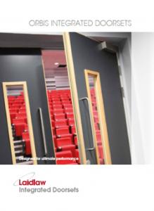 Orbis Integrated Doorsets Brochure